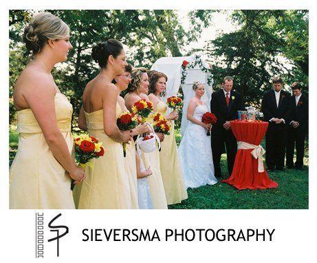 Tmx 1264892857225 RobertsHouserCeremony Beresford wedding photography