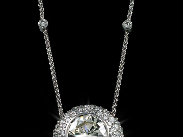 Tmx 1398978225123 Diamond Pendant Gorn 5341 West Hartford wedding jewelry