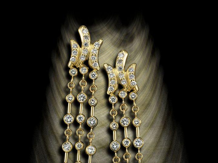 Tmx 1398978432716 Earings  West Hartford wedding jewelry