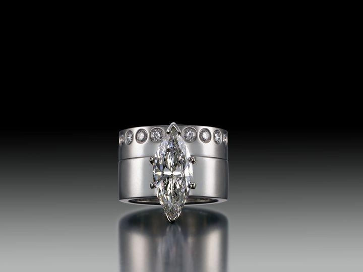Tmx 1398980345162 Shot  West Hartford wedding jewelry