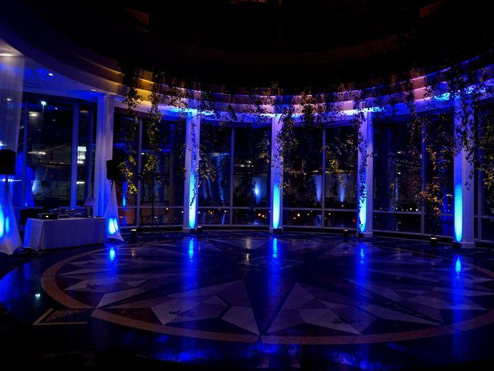 Tmx Blue Uplights 51 525514 160987126783505 Saint Paul, MN wedding dj