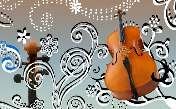 Starry Nights String Trio