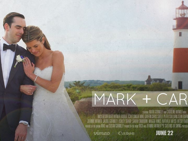 Tmx Mark Caroline Anamorphic 51 475514 157660252470241 Boston, MA wedding videography