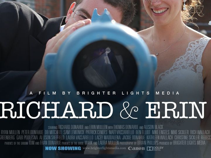 Tmx Richard Erin Poster V1 51 475514 157660254555175 Boston, MA wedding videography
