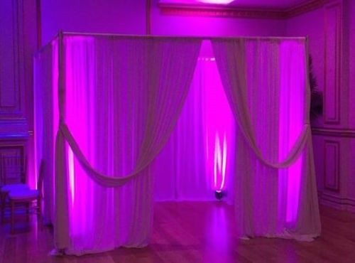 Tmx Enclosed And Uplit Photo Booth 51 716514 158026109624719 Elizabethtown wedding rental