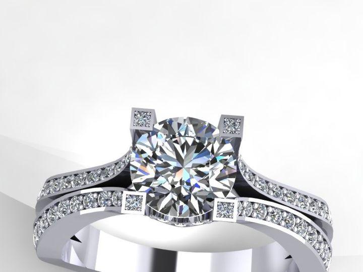 Tmx 1414584241269 75w 3 Los Angeles wedding jewelry