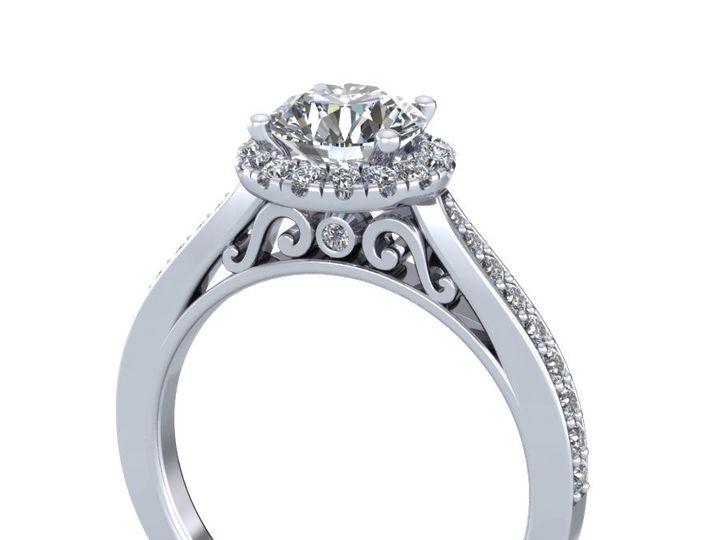 Tmx 1414584558305 1 1 Los Angeles wedding jewelry