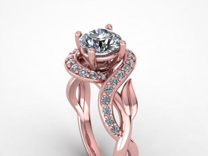 Tmx 1414584625967 8rg1 Los Angeles wedding jewelry