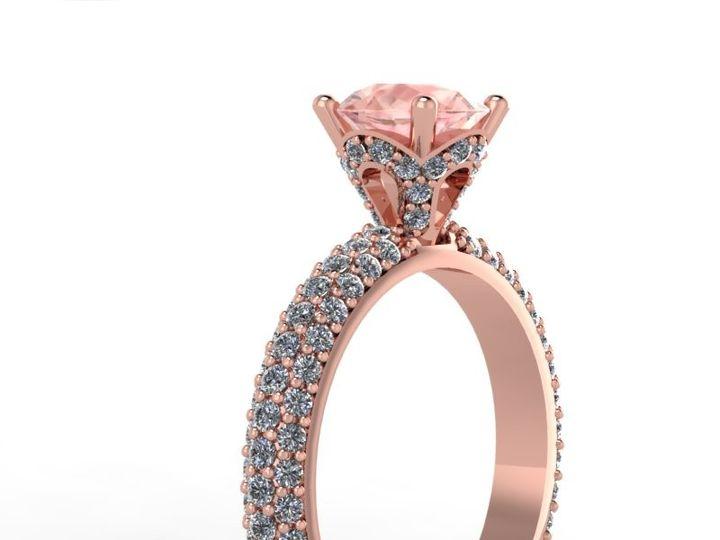 Tmx 1414584850946 44rg A Los Angeles wedding jewelry