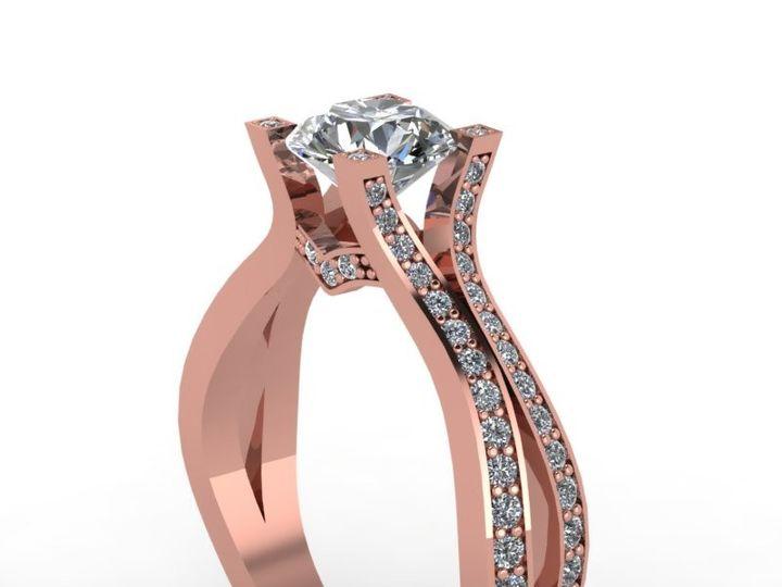Tmx 1414585405050 75 1 Los Angeles wedding jewelry