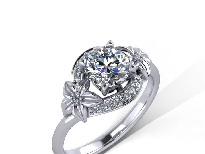 Tmx 1414585580217 91 1 Los Angeles wedding jewelry