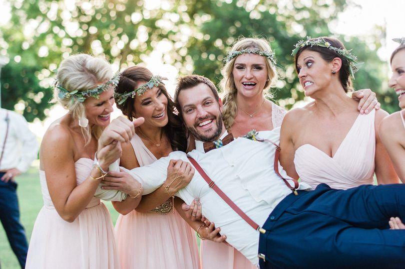 groom funny