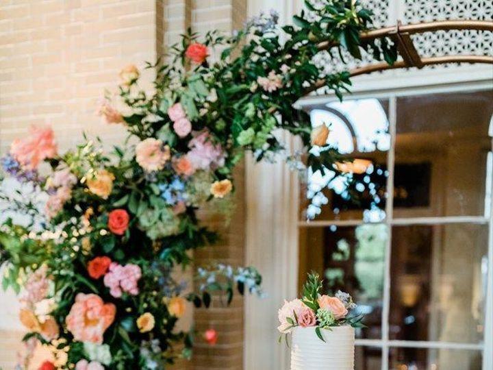 Tmx Cake 51 437514 160636192271602 Colorado Springs, CO wedding planner