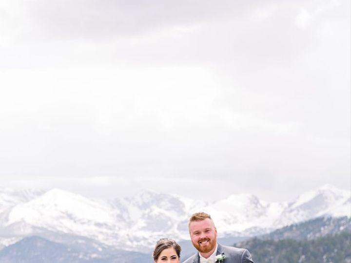 Tmx Co Pups 51 437514 160635730296337 Colorado Springs, CO wedding planner