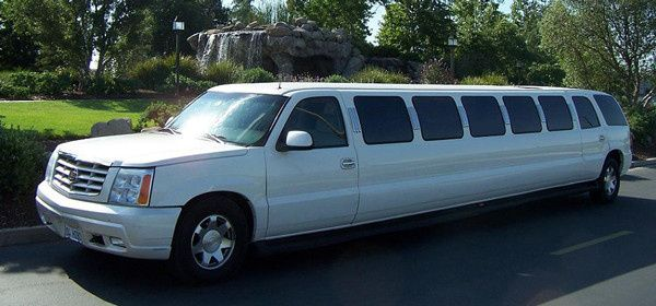 Tmx 1422558324123 White Wedding Limo Lodi wedding transportation