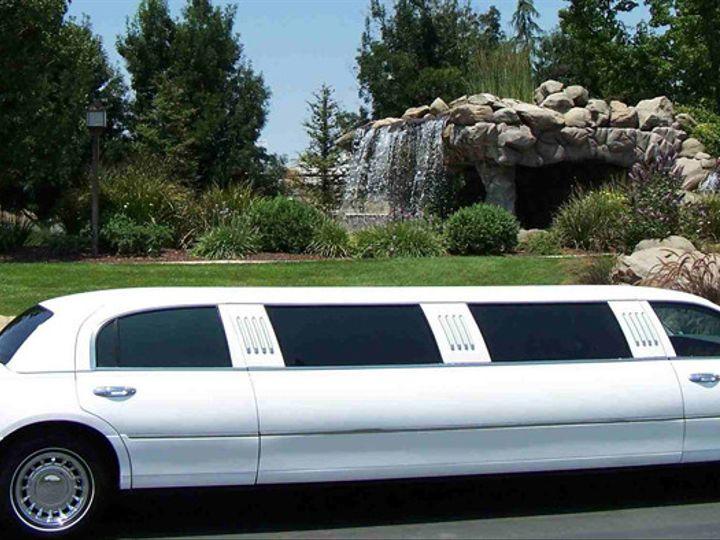 Tmx 1422558669156 10 Passenger Lincoln Continental White Wedding Str Lodi wedding transportation