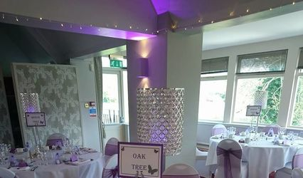 The Wedding Package Company