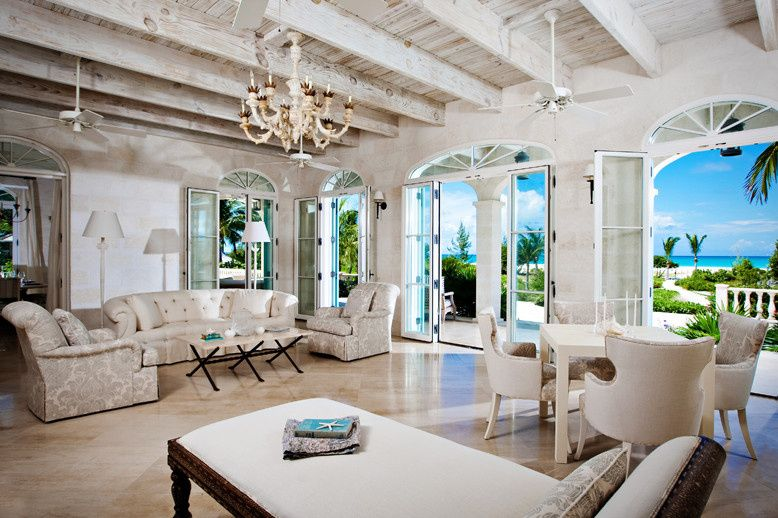 Amazing grace Turks and Caicos