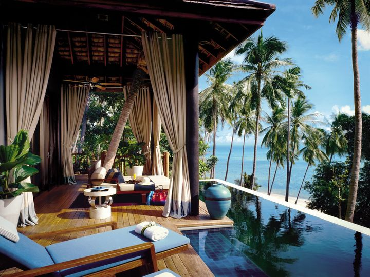 Tmx 1491581636721 Four Seasons Koh Samui Malvern, PA wedding travel