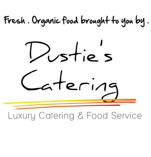 dusties catering