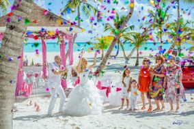 Punta Cana Photographer DREAM PIXEL SRL