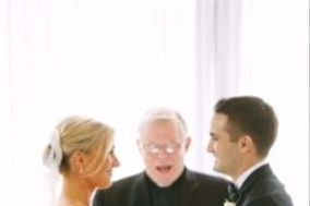 """I Now Pronounce You"" Wedding Officiant Services"