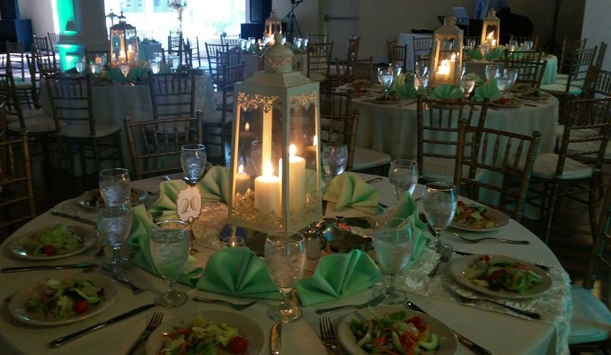 Monica's Event Management and Design