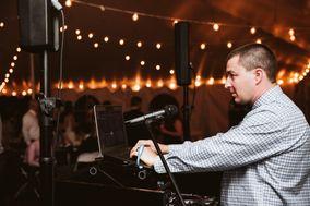 DJ Justin Gilbert