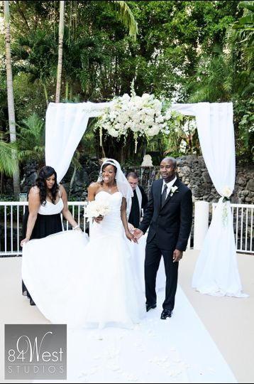 Bonaventure resort spa reviews ratings wedding for Used wedding dresses west palm beach
