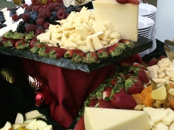 Tmx 1430413612824 Cheese Display Birmingham, MI wedding catering