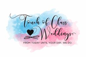 Touch of Class Weddings, LLC