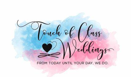 Touch of Class Weddings, LLC