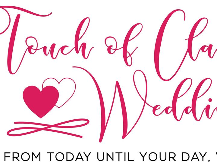 Tmx 1500072312717 Touch Of Class Logo Final Germantown, WI wedding officiant