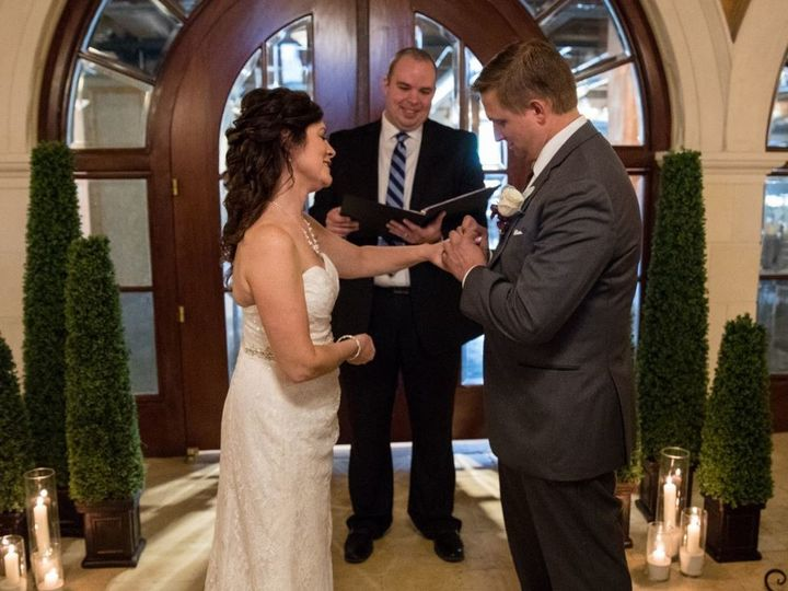 Tmx 1503532567498 Matt Joy Tim Germantown, WI wedding officiant