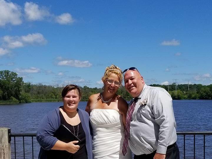 Tmx 1505667409002 2026509919575439911281073308089318810907994n 1   C Germantown, WI wedding officiant