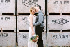Mt View Orchards Weddings