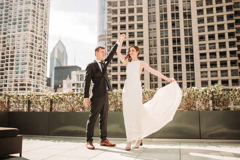 downtown chicago summer wedding 14 51 942614 159987702541069