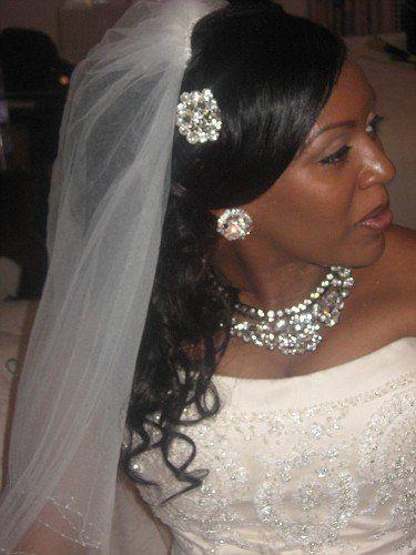 Bridal Hair & Extensions