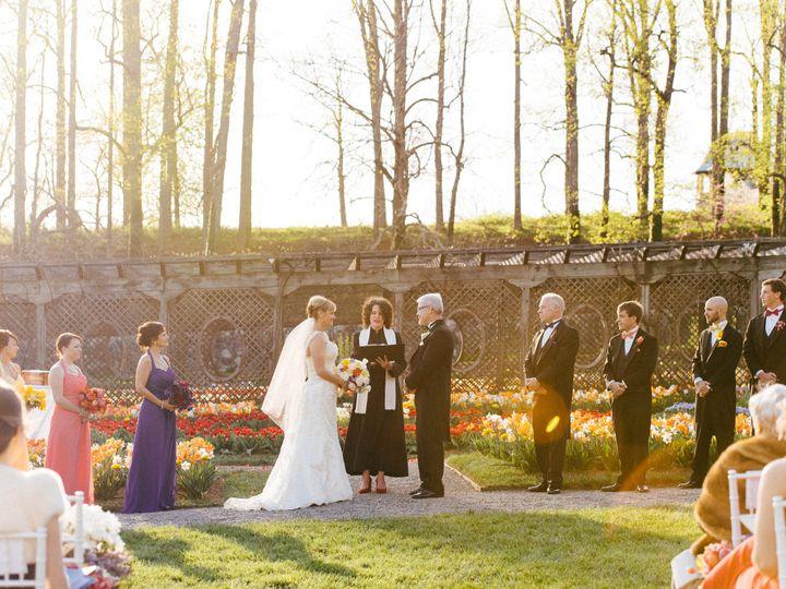Tmx 1442608535965 Cheryl  Greg 1 Flushing, New York wedding officiant