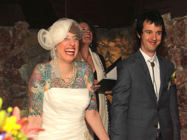 Tmx 1442608576637 Donna  Mark Flushing, New York wedding officiant