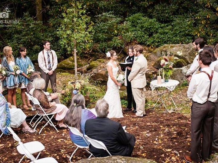 Tmx 1442608601742 Elsa  Josh 2 Flushing, New York wedding officiant