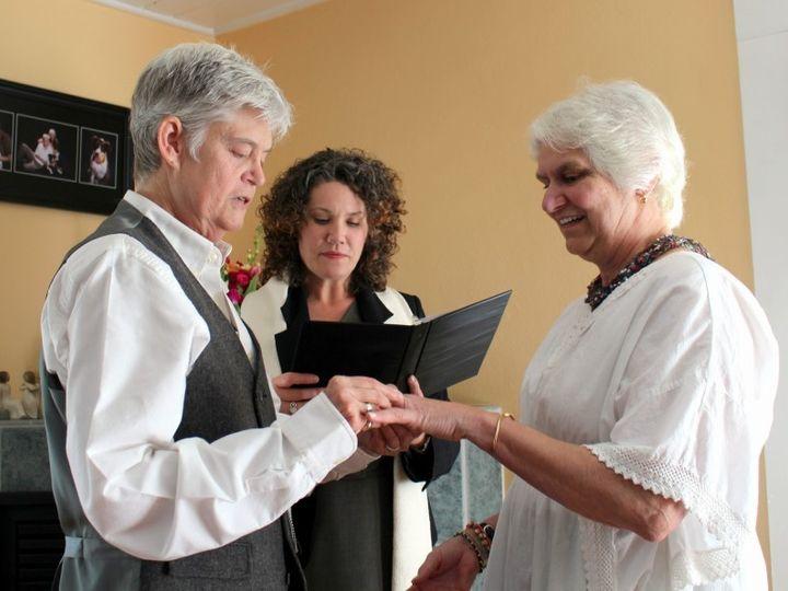 Tmx 1442608752142 Sandy  Mary 2 Flushing, New York wedding officiant