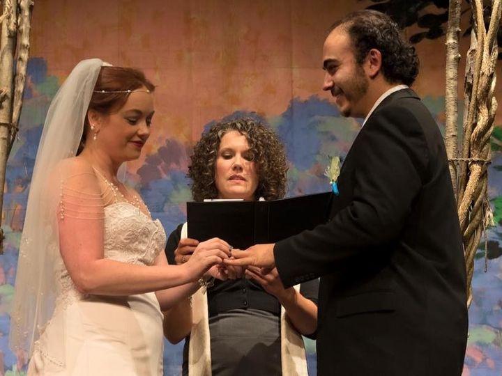 Tmx 1451308576627 Chelsey  Badi Flushing, New York wedding officiant