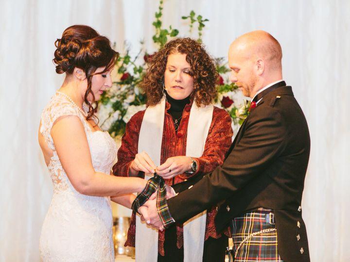 Tmx 1478558561163 Blythe  Zach 1.23.16 Flushing, New York wedding officiant