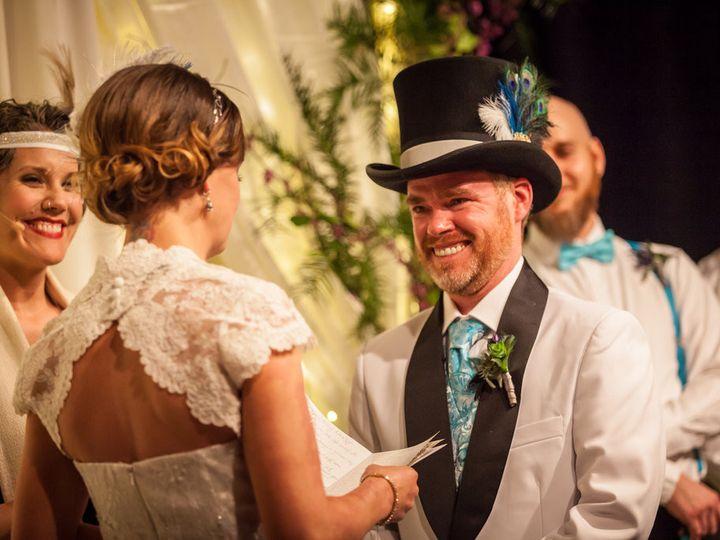 Tmx 1478558926658 Yumanddrew031916 642 Flushing, New York wedding officiant