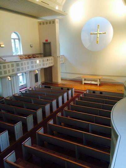 Evelyn Chapel