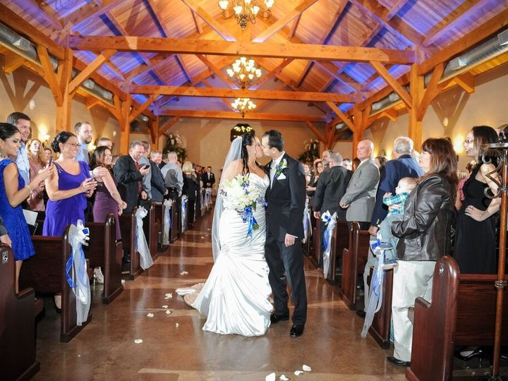 Tmx 1433863015165 Couple Kissing In Chapel2 Cypress, TX wedding venue