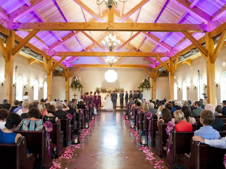 Tmx 1453231297848 Chapel Pic Cypress, TX wedding venue