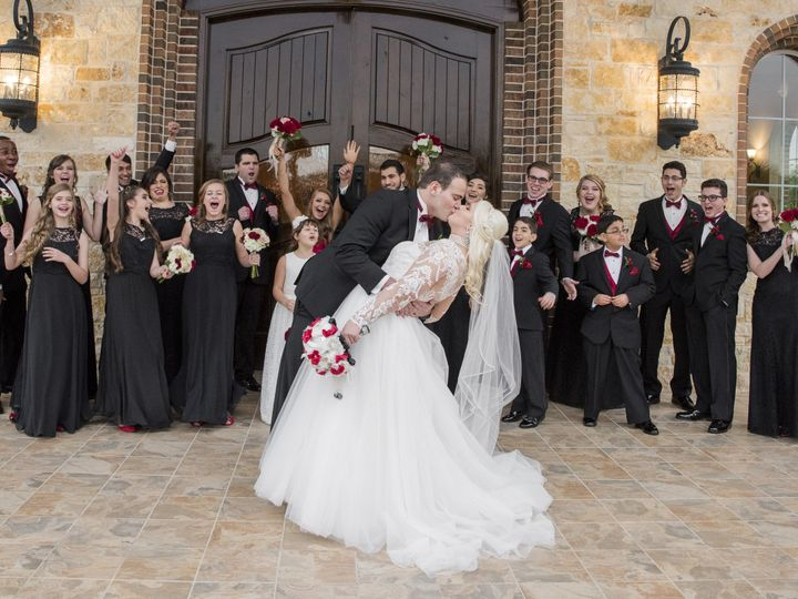 Tmx 1485192415083 Allure0419 Cypress, TX wedding venue