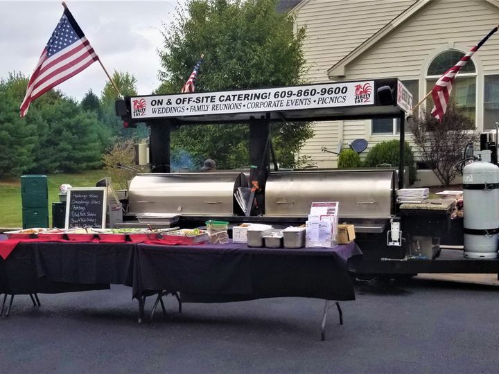 Tmx Grill Trailer 3 Cropped 51 633614 157400631171281 Cranbury, NJ wedding catering